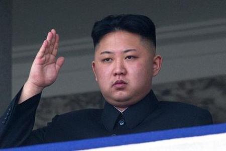 coree du nord president